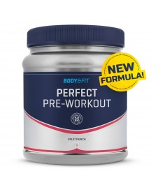 Perfect Pre-workout New Formula! afbeelding