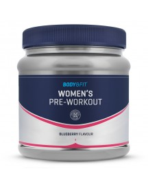 Pre-workout Women afbeelding
