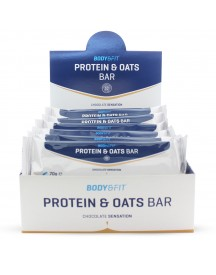 Protein & Oats Bar afbeelding