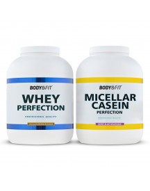 Protein Perfection Stack afbeelding
