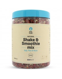 Shake & Smoothie Mix - Goji, Flax & Nuts afbeelding