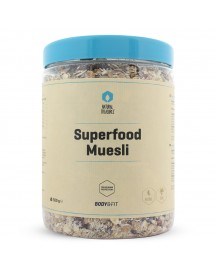 Superfood Muesli afbeelding