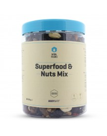 Superfood & Noten Mix afbeelding