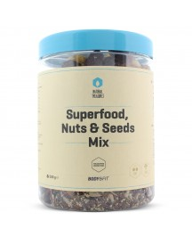 Superfood, Noten & Zaden Mix afbeelding