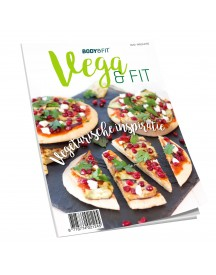 Vega & Fit Mini Magazine afbeelding