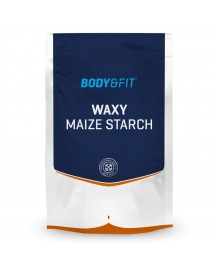 Waxy Maize Starch afbeelding