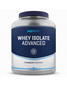 Whey Isolaat Advanced afbeelding