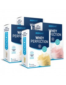 Whey Perfection - Bestseller Pack afbeelding