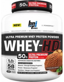 Whey Hd afbeelding