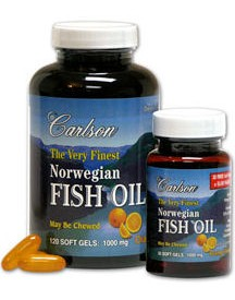 The Very Finest Fish Oil afbeelding