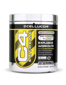 C4 Extreme Pre-workout afbeelding