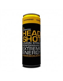 Headshot Energy Drink afbeelding