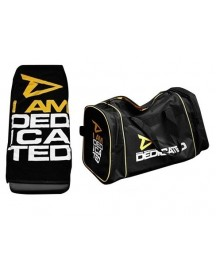 Dedicated Gym-bag & Gym-towel Pakket afbeelding