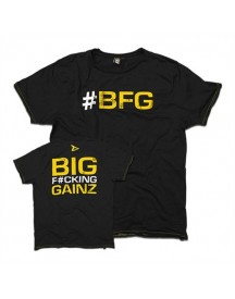 Dedicated T-shirt 'bfg' (limited Edition) afbeelding