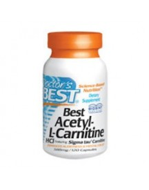 Acetyl L-carnitine Hcl afbeelding