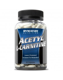 Acetyl L Carnitine Caps afbeelding