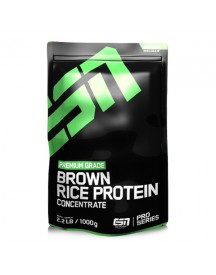 Rice Protein Concentrate afbeelding
