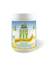 Raw Fit afbeelding