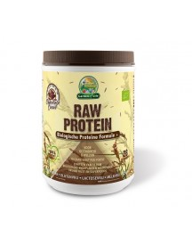 Raw Protein Chocolate afbeelding