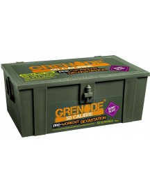 Grenade Pre-workout afbeelding