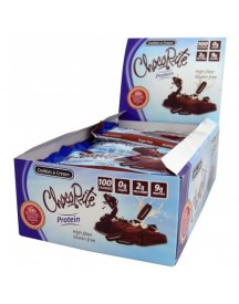 Chocorite, Coated Protein Bars afbeelding