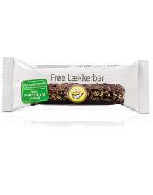 Free Protein Chocolate Bar - No Added Sugar afbeelding