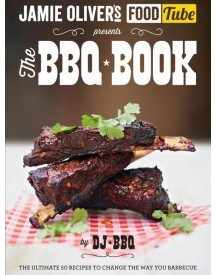 The Bbq Book afbeelding