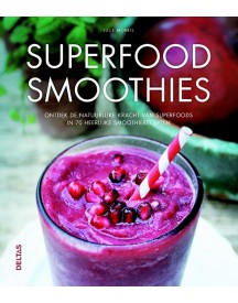 Superfood Smoothies afbeelding