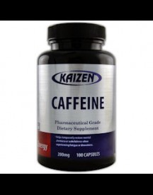 Caffeine Anhydrous (usp) afbeelding