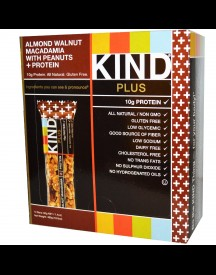 Kind Plus Bars afbeelding