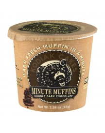 Minute Muffins afbeelding