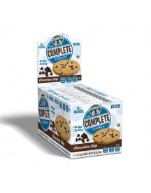 The Complete Cookie afbeelding