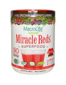 Miracle Reds afbeelding