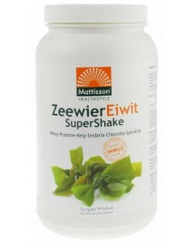 Absolute Zeewier Supershake afbeelding
