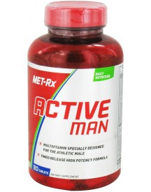 Active Man Daily Multivitamin afbeelding