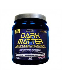 Dark Matter Concentrate afbeelding