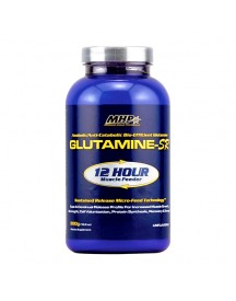 Glutamine-sr The 12 Hour Glutamine! afbeelding