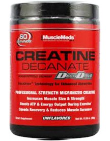 Creatine Decanate afbeelding