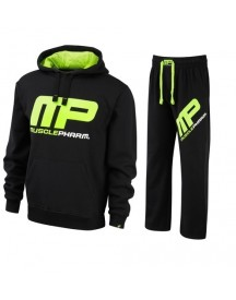 Musclepharm Joggingpak Man afbeelding