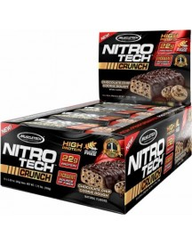 Nitrotech Crunch Bar afbeelding