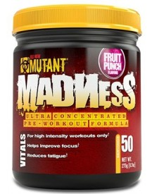 Mutant Madness afbeelding