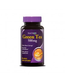 Green Tea 500mg - Natrol afbeelding