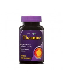 Theanine 150mg afbeelding