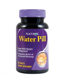 Water Pill afbeelding