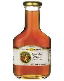 Sugar Free Syrup - Nature's Hollow afbeelding