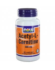Acetyl L Carnitine Capsules afbeelding