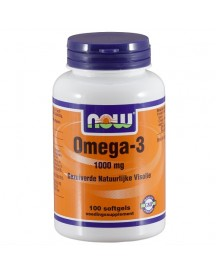 High Quality Omega 3 - 1000 Mg afbeelding