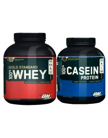Optimum Big Size Total Protein Deal afbeelding