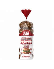 P28 High Protein Bagels afbeelding