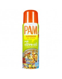 Pam Cooking Spray Olive Oil afbeelding